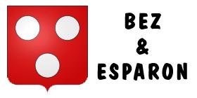 Logo Bez et Esparon