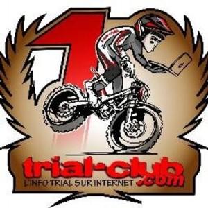 Logo Trial Club